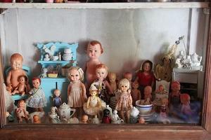 nalogina dolls