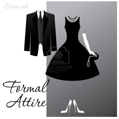 9717342-dress-code--abbigliamento-formale-l-39-uomo--uno-smoking-nero-una-giacca-scura-e-cravatta-la-donna--