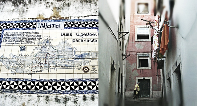 collage alfama
