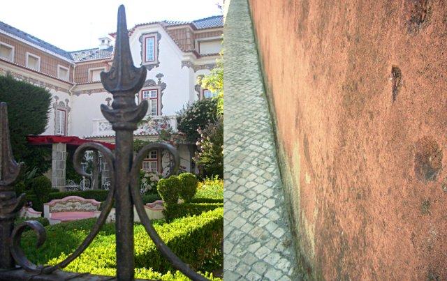 collage giardino