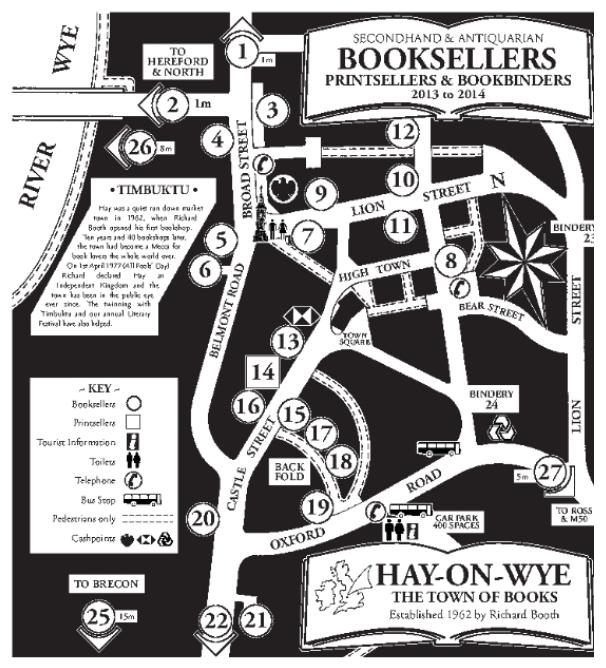 map hay