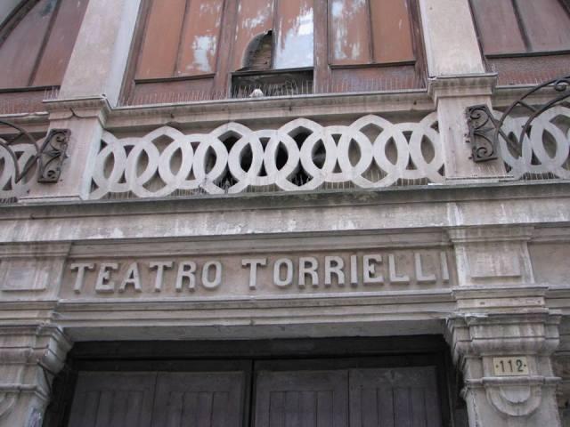 FACCIATA TEATRO TORRIELLI
