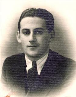 Giorgio Gicht nato a Varsavia il 14/1/1914 da Maurizio e Szenilda Ajzenszer
