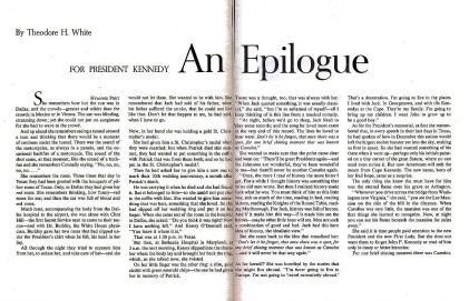 jfk-epilogue