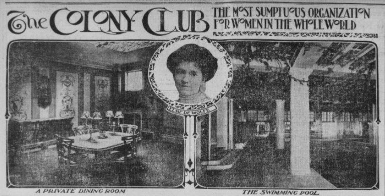 The-Colony-Club